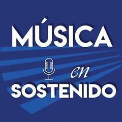 Listen To The Musica En Sostenido Episode 3 2 Zamba De Mi