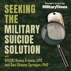 Seeking the Military Suicide Solution