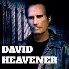David Heavener (audio)
