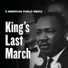 King's Last March