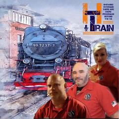 The H-Train Show