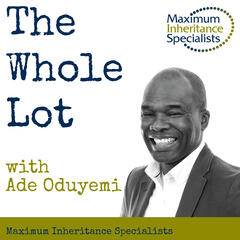 The Whole Lot with Ade Oduyemi