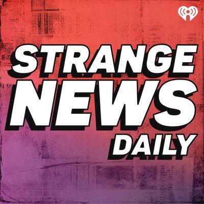 Strange News Daily