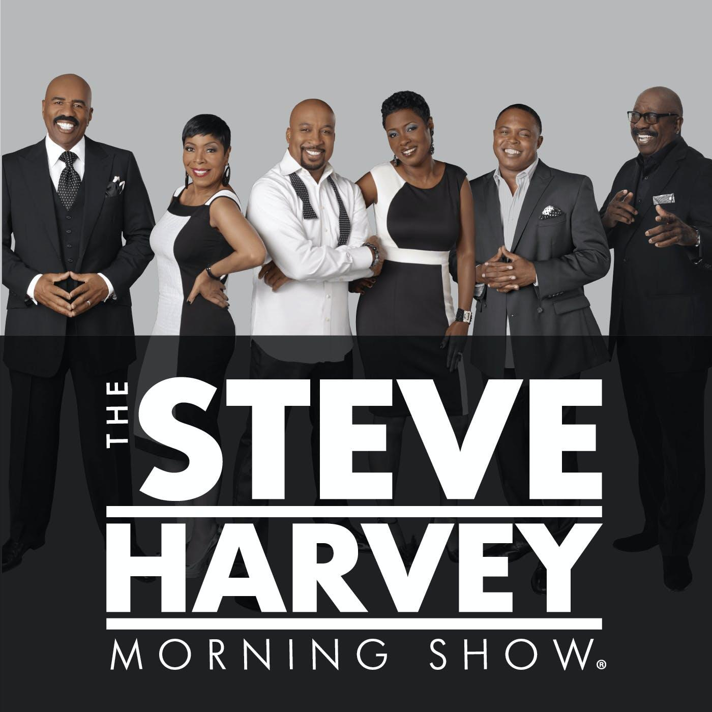 Steve Harvey dating Toon Dating Zuid-Florida
