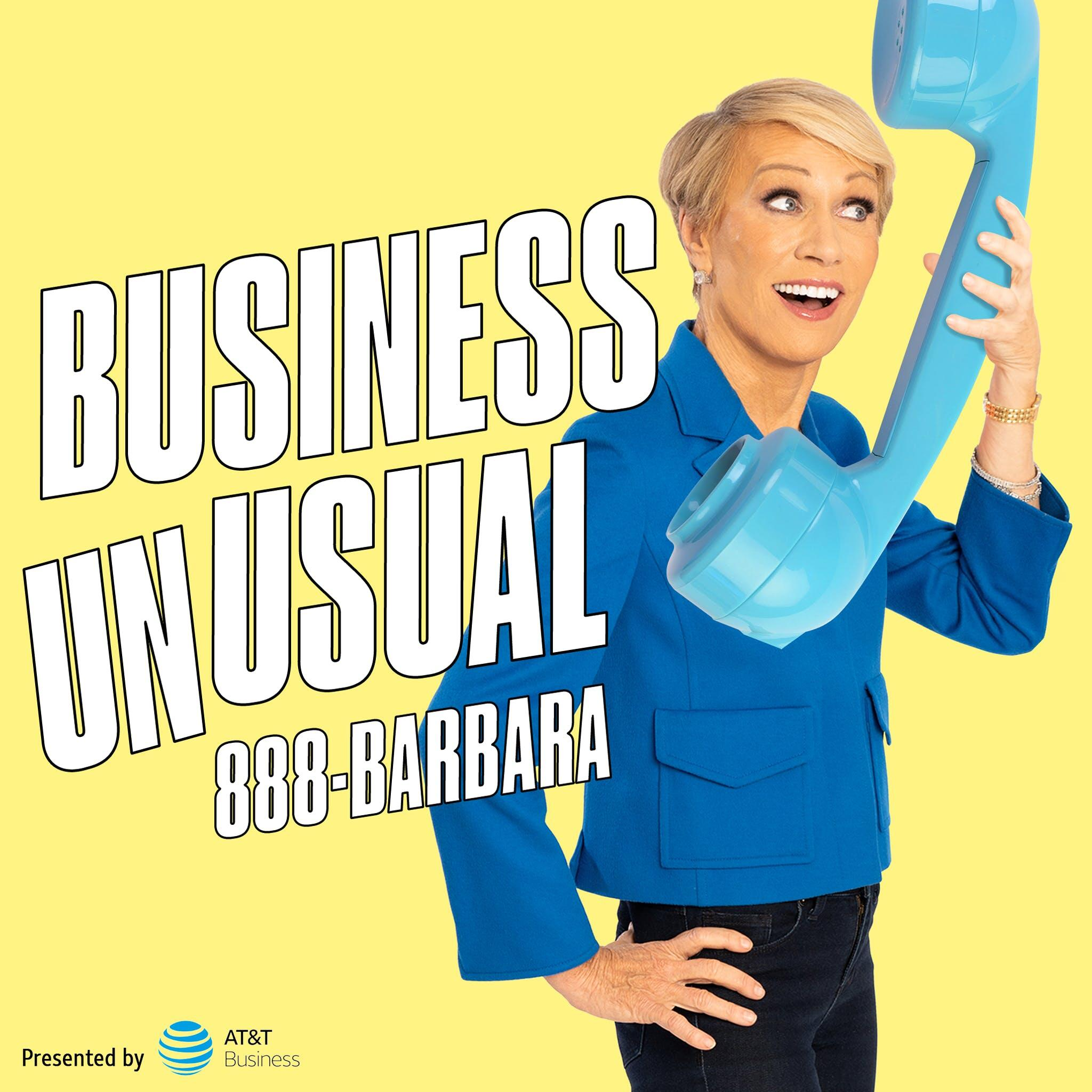 Listen to the Business Unusual with Barbara Corcoran Episode - 56: 8 Tricks To Build A Top-Notch Brand on iHeartRadio   iHeartRadio