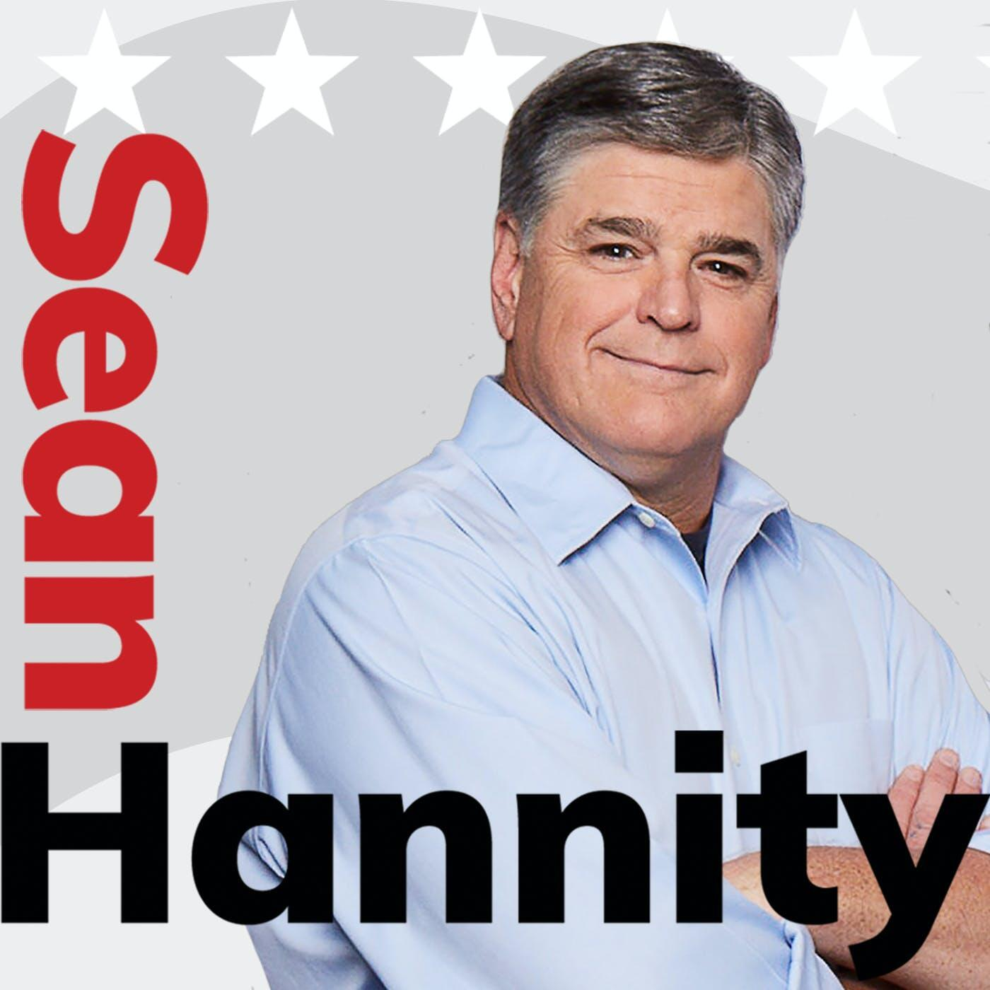 Listen to the The Sean Hannity Show Episode - Trump Haters Are Breaking America on iHeartRadio | iHeartRadio