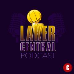 Laker Central Podcast