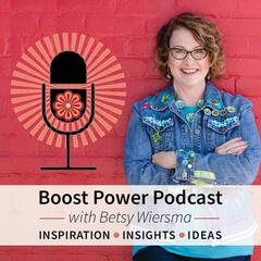 Boost Power Podcast