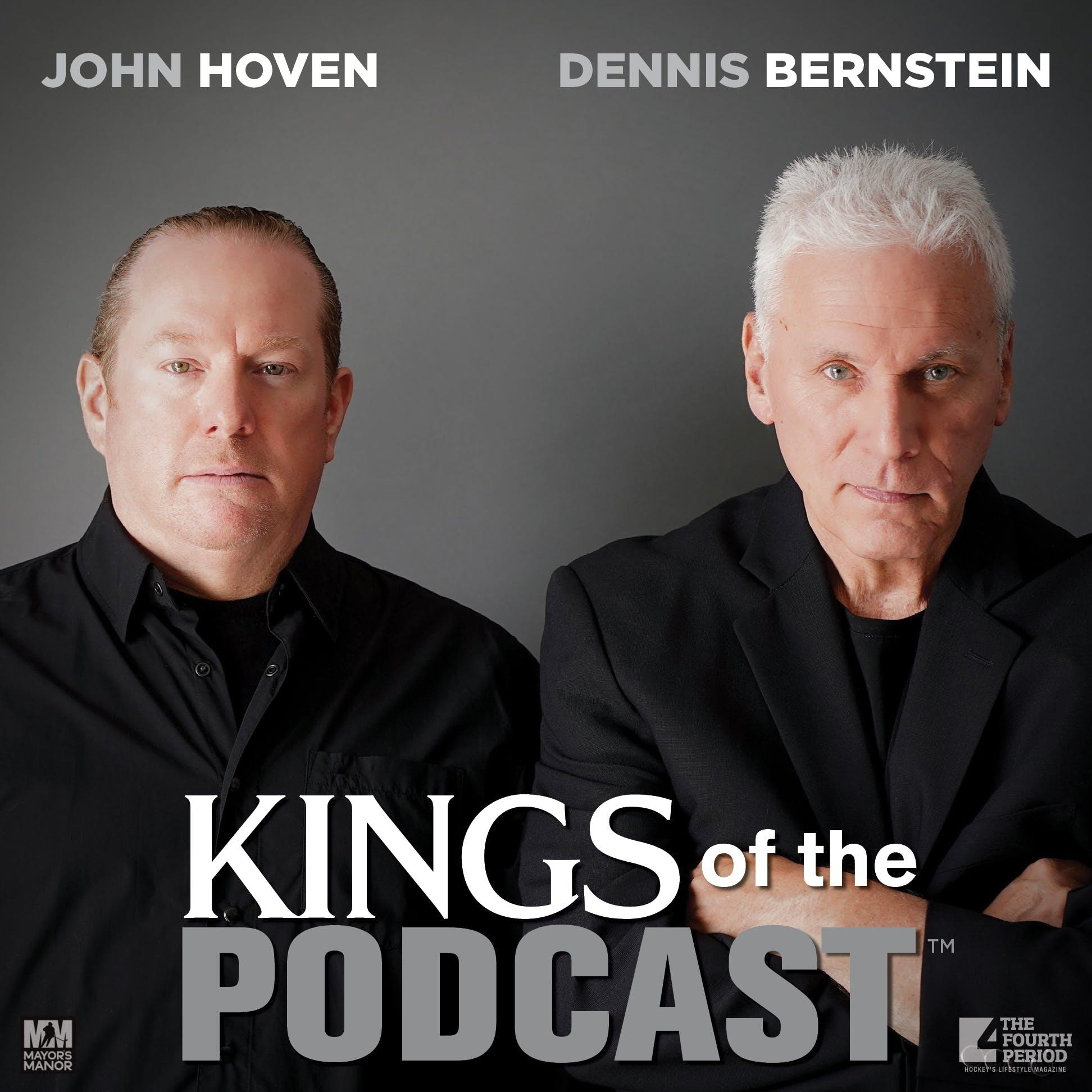 Listen to the KINGS OF THE PODCAST Episode - 7: Kings Of The Podcast Ep. 7 on iHeartRadio | iHeartRadio
