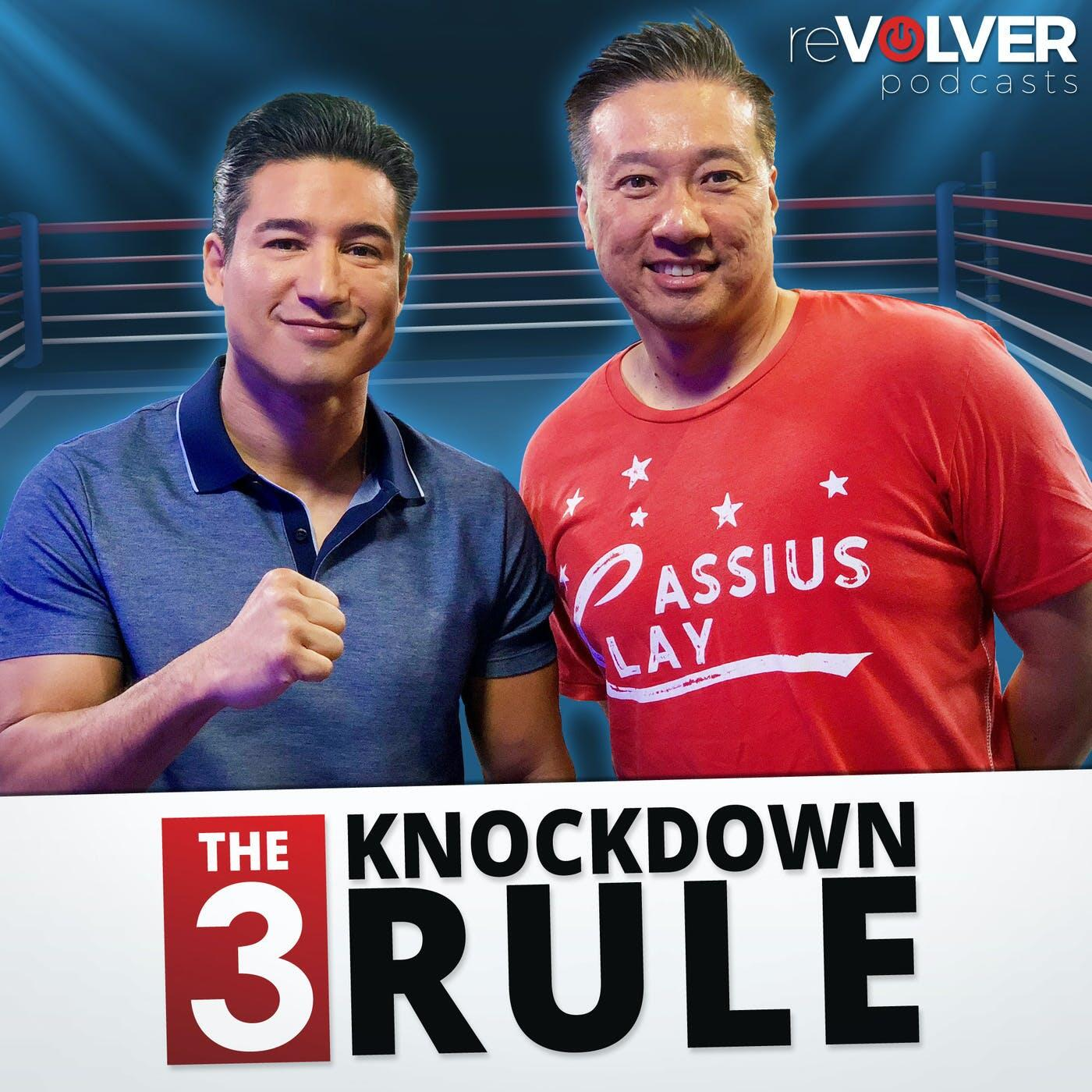 The 3 Knockdown Rule - June 15th, 2018 (Episode 158)