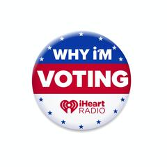 Why I'm Voting