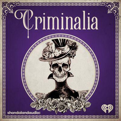 Criminalia