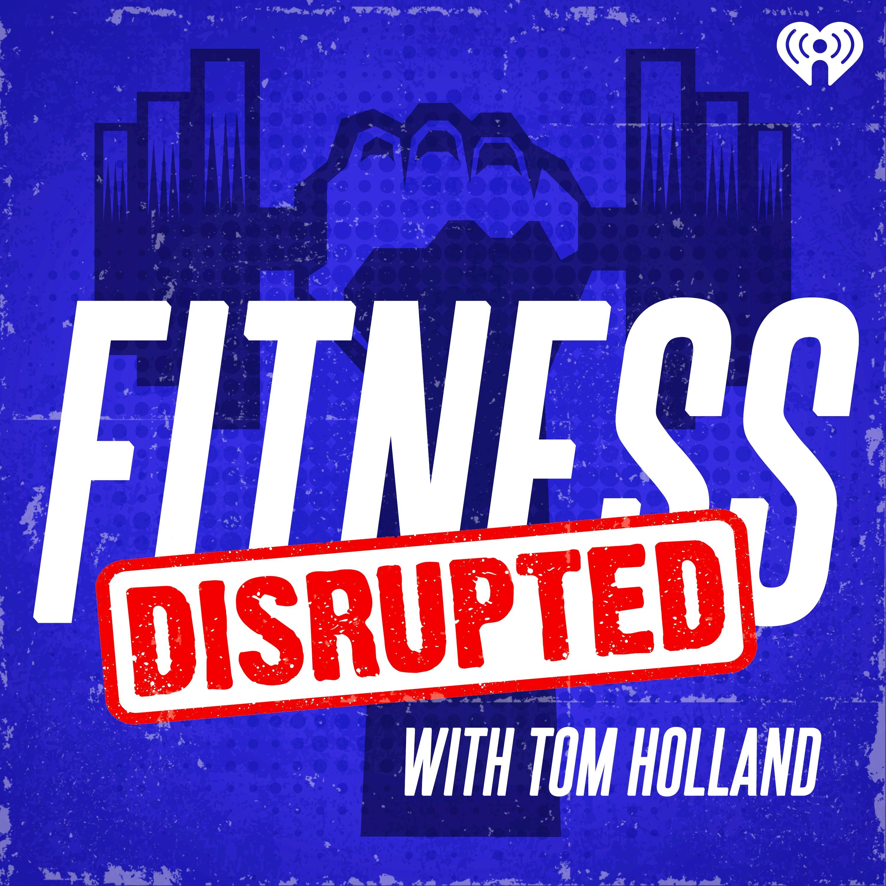 Listen to the Fitness Disrupted with Tom Holland Episode - Women and Bulk with guest WBFF Pro Linda Stephens on iHeartRadio | iHeartRadio
