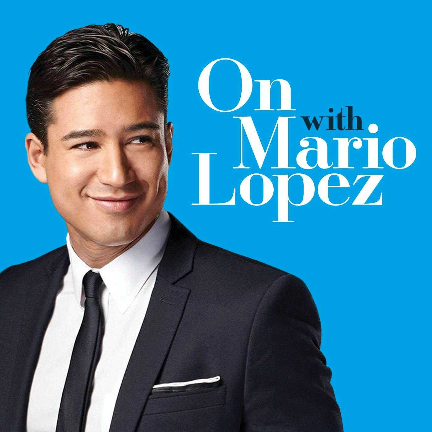 Listen to the ON With Mario Lopez - Interviews Episode - Brett Gelman on iHeartRadio | iHeartRadio
