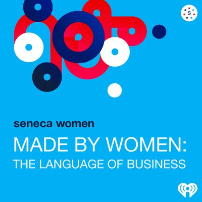 Made by Women: The Language of Business