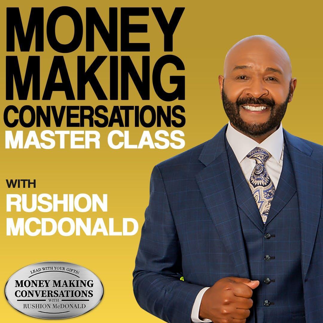 Listen to the Money Making Conversations Episode - Sanya Richards-Ross Full Interview on iHeartRadio | iHeartRadio