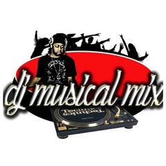 Listen to the DJ Musical Mix Podcast Episode - Bashment