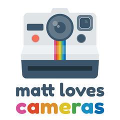 Matt Loves Cameras