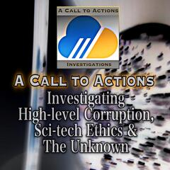 A Call to Actions