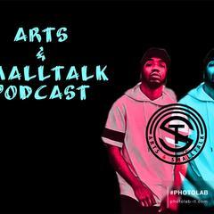 Arts & Smalltalk Podcast