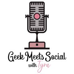 Geek Meets Social