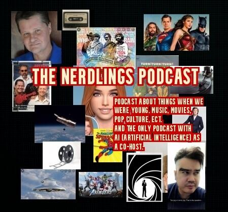 Listen to the SHINY SQUIRREL PODCAST NETWORK Episode - CARLO DRIGGS