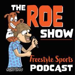 The Roe Show Action Sports