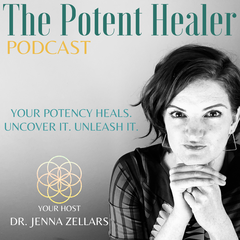 The Potent Healer