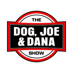 Dog and Joe