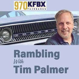 Rambling with Tim