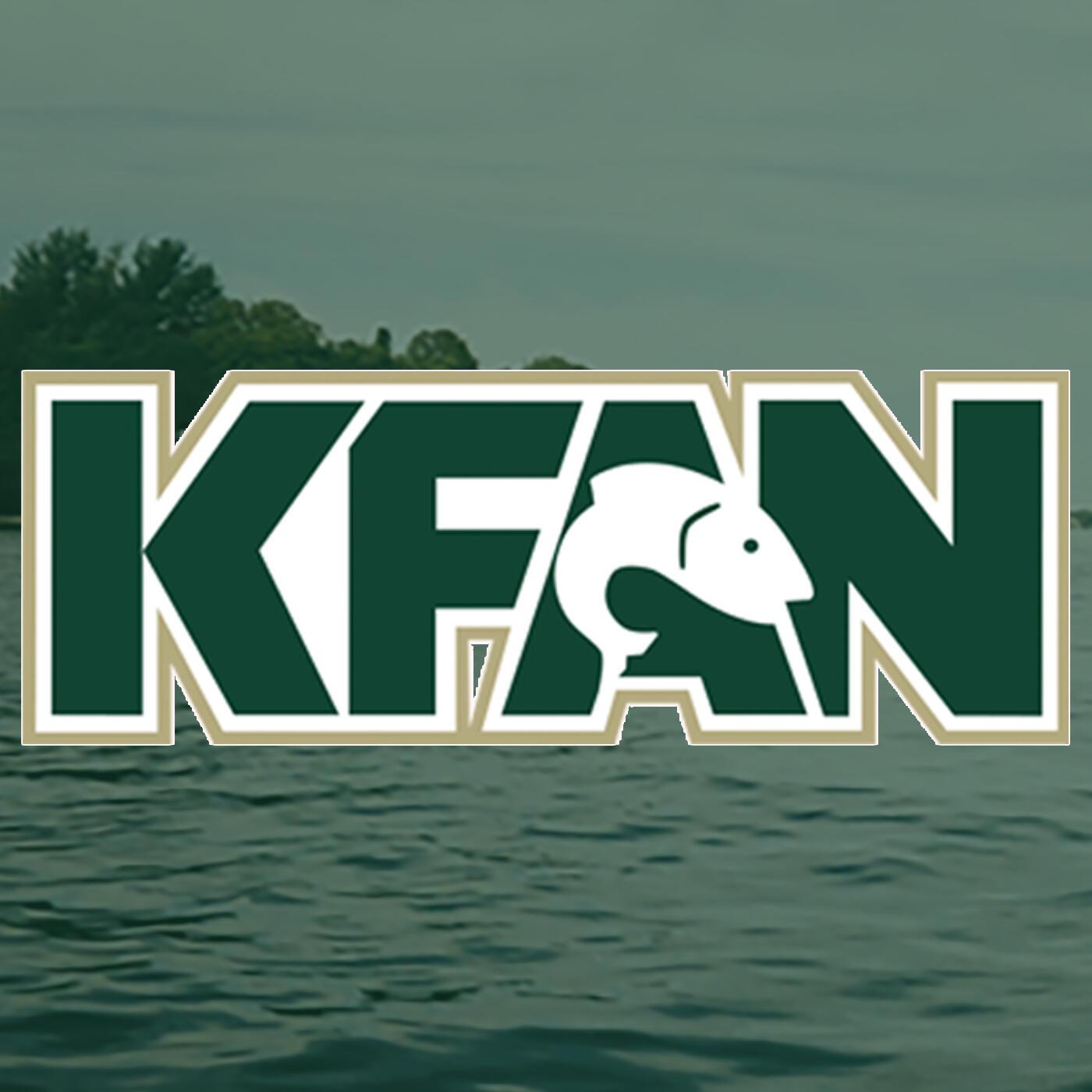 Listen to the KFAN Outdoors Episode - Thursday's Fan Outdoors on iHeartRadio | iHeartRadio