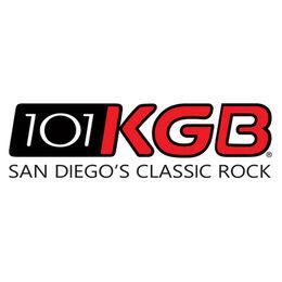 KGB-FM Clips Page