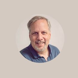 Tim Palmer