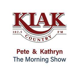Pete & Kathryn