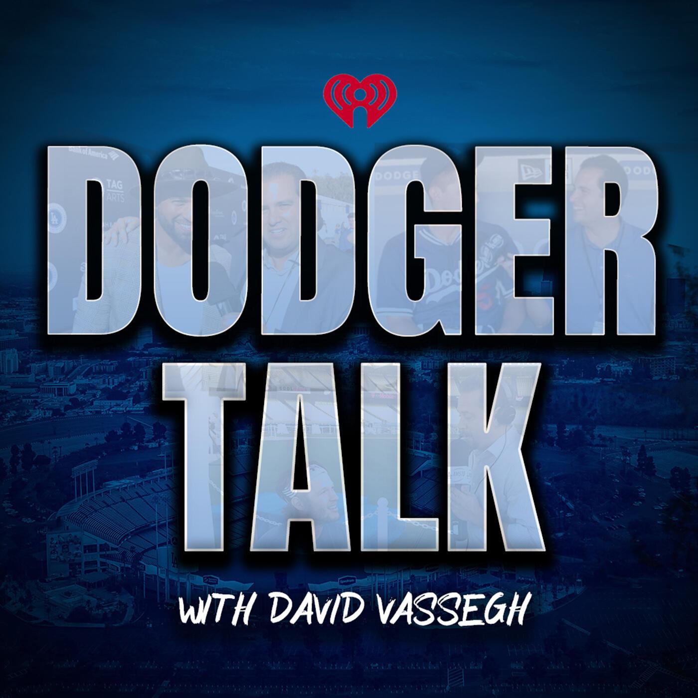 Listen to the Dodger Talk Episode - 9/18 Joe Torre on iHeartRadio   iHeartRadio