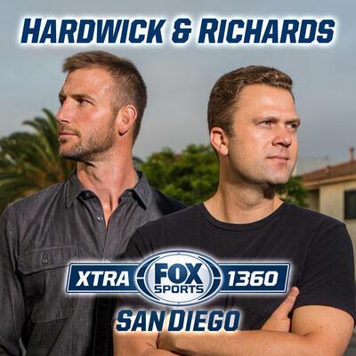 Listen to the Hardwick & Richards Episode - 7-26-18 Hardwick & Richards: Sam Willoughby Interview on iHeartRadio | iHeartRadio