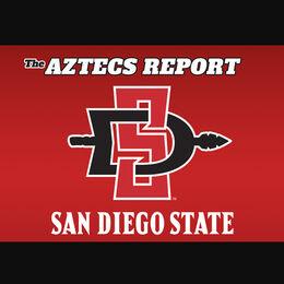 The SDSU Aztecs Report