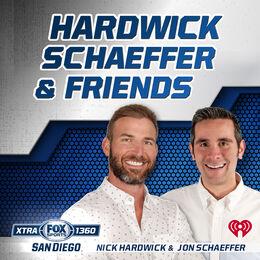 Hardwick, Schaeffer, and Friends