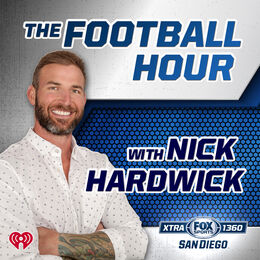 The Football Hour with Nick Hardwick