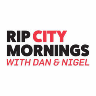 """Listen to the Rip City Mornings Episode - Dave """"Softy"""" Mahler from 950AM KJR on iHeartRadio 