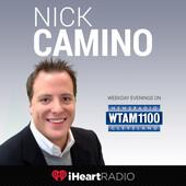 Nick Talks Tribe With Tom Hamilton