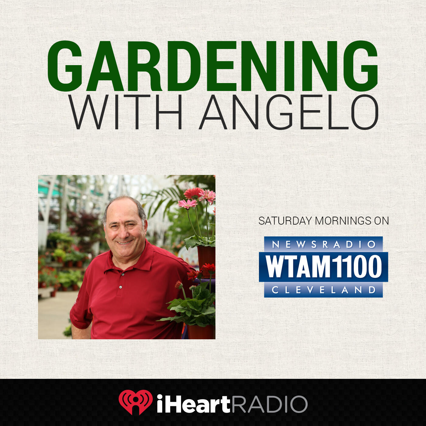 Listen to the Gardening With Angelo Episode - Beautiful Fall Weather -- Gardening With Angelo 10-19-19 on iHeartRadio | iHeartRadio