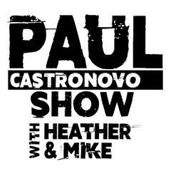 Paul Castronovo Show