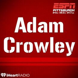 Adam Crowley