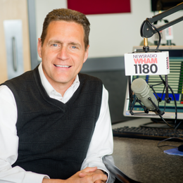The Bob Lonsberry Show on WHAM 1180