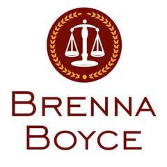 Brenna Boyce Law Forum