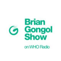 Brian Gongol