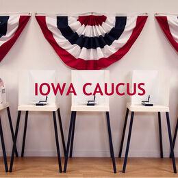 2020 Iowa Caucus