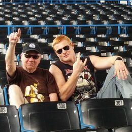 Eddie & Rocky