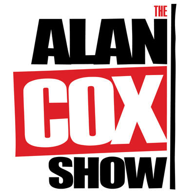 Listen to the The Alan Cox Show Episode - Army Birthday/ Raptors Win/ Pride Wear/ PPD/ Lake Erie Surf/ Shots! (Of Pee)/ Foul City/ Mistaken Identity/ Scorched Earth High on iHeartRadio | iHeartRadio